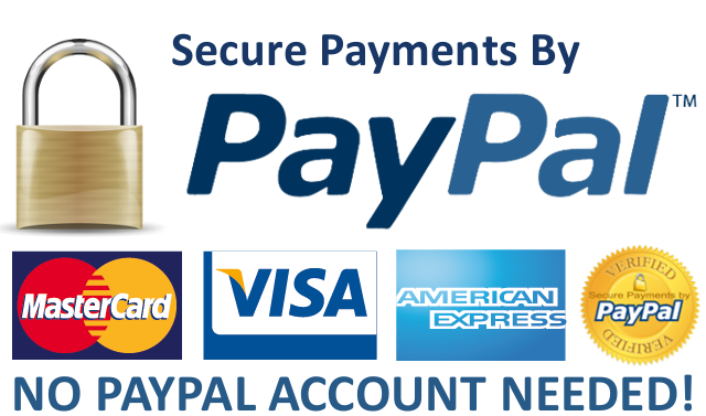 paypal acceptance mark, pay online