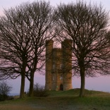 #8 - broadway tower photographs of the cotswolds © betty stocker photography