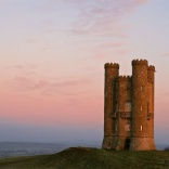 broadway tower cotswolds photographs #9 - © betty stocker photography