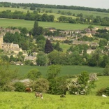 cotswolds photographs #21 - © betty stocker photography