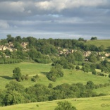 snowshill ii cotswolds photographs #28 - © betty stocker photography