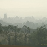 from chipping campden top road cotswolds photographs #31 - © betty stocker photography